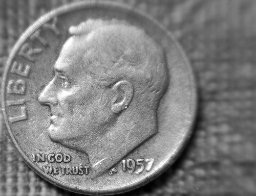 Common Coins You Find In Circulation May Actually Be Worth