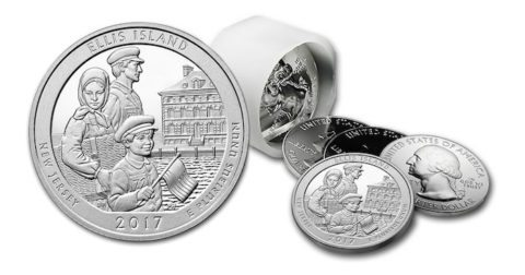 Silver America the Beautiful bullion coins are making an enormous splash in the numismatic world!