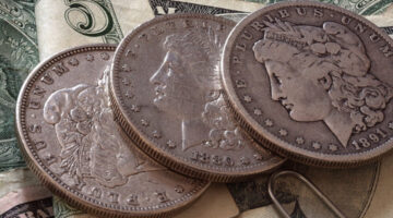 Should You Buy Silver Dollars As An Investment? One Coin Expert's Advice