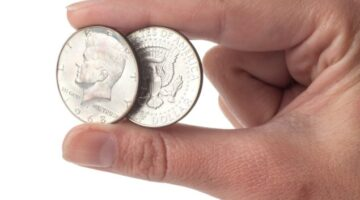 Kennedy Half Dollars Are One Of The Most Popular Coins Of All Time (See Which Half Dollars Are Rare And Valuable + Info About The Kennedy Bicentennial Half Dollar)