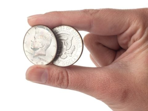 See how much Kennedy half dollars are worth (including the Bicentennial half dollar), and which ones are considered rare.
