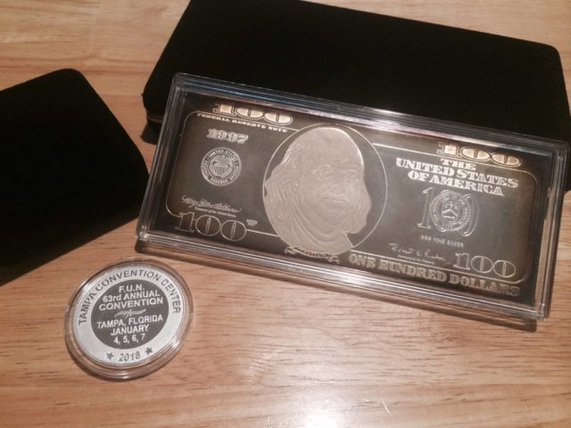 Before You Buy Silver Bars Or Silver Rounds See The Pros Cons Of