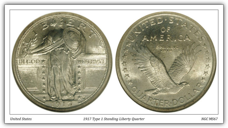 Standing Liberty Quarter Value See How Much