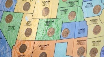 State Quarters: How To Collect Them & When Each State Went Into Circulation