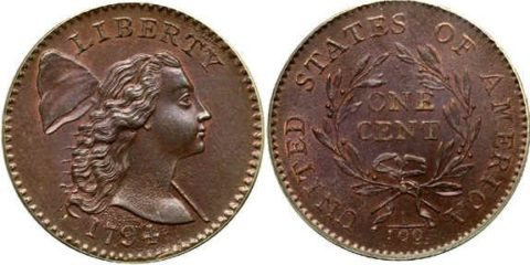 This is the rarest penny