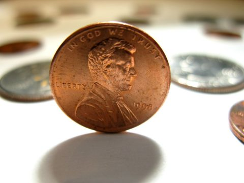 Is it time to get rid of the penny? I think so. See if you agree with me.