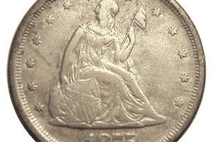An Odd & Scarce Collectible: The United States Twenty Cent Coin