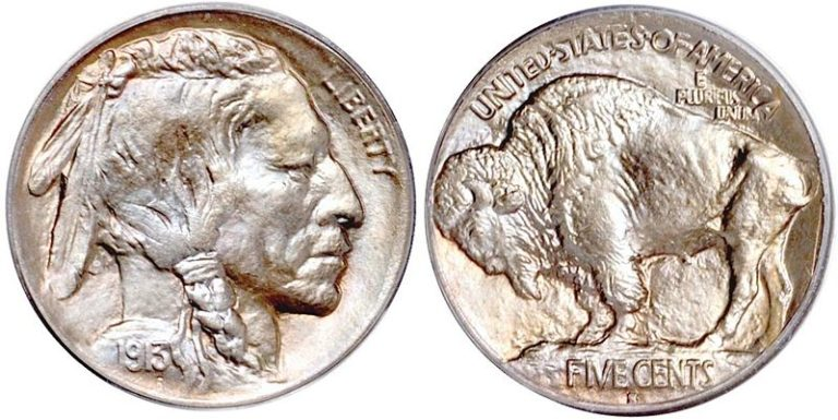 All About Buffalo Nickels Amp Their Current Value