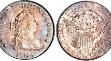 The First United States Quarters: History Of Our Quarter Dollar Coin