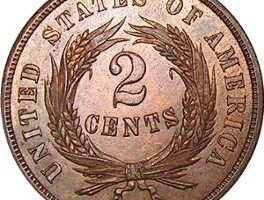 5 Unusual Types Of Coins Worth Collecting