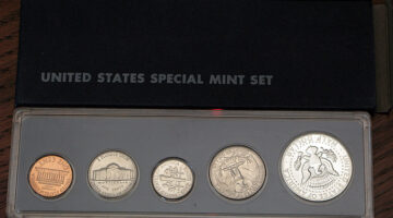 Proof Sets And Mint Sets: What's The Difference?