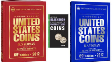 Which Coin Price Guide Should I Use?… The Red Book? Or The Black Book?
