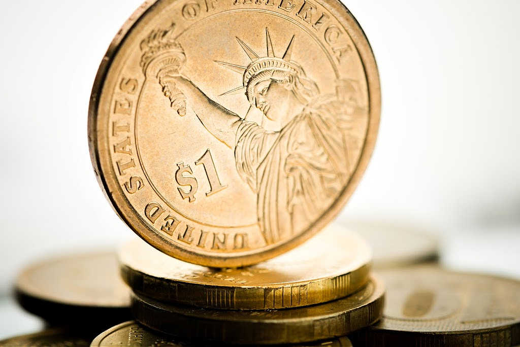 Here is the official list of U.S. dollar coin errors.