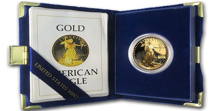 See How The U S Mint Sets Its Gold Coin Prices Here