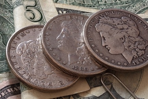 Most Valuable Silver Dollars A List Of Eisenhower Dollars