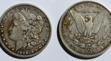 value of silver coins