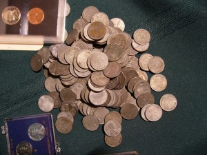 value of wheat pennies