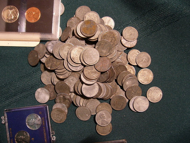 What's The Value Of Wheat Pennies? Find Out How Much All Wheat