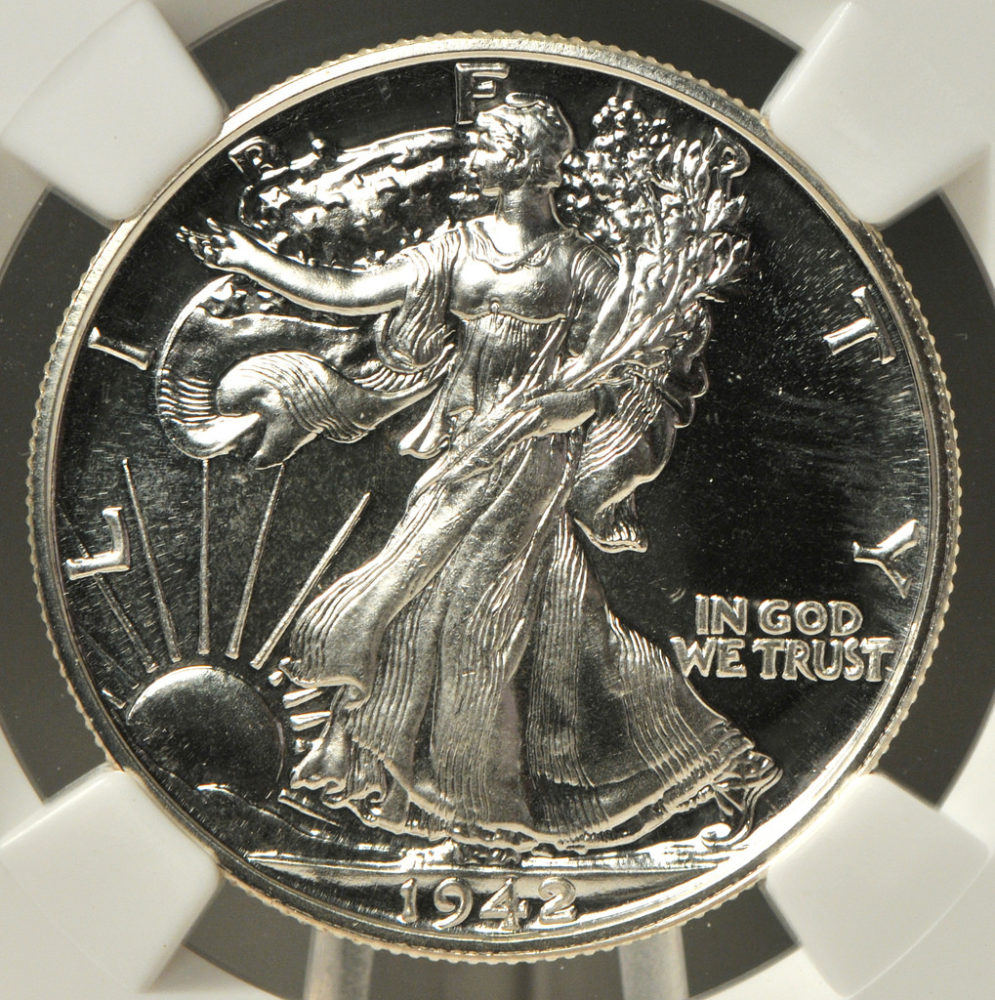 tips for collecting walking liberty half dollars little known