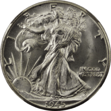 Walking Liberty Half Dollar Buy Silver