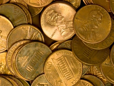 What are pennies made of? Copper -- and a lot of other things. Find out here!