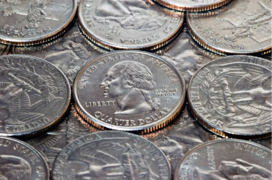 What are quarters made of? Find out here!