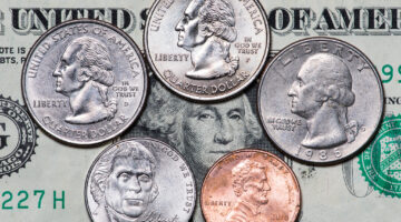 What Are Coins Made Of? What Is Paper Money Made of?