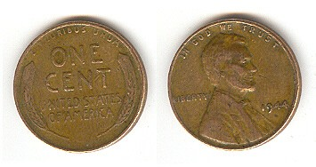 Got Wheaties A List Of The Most Valuable Wheat Pennies