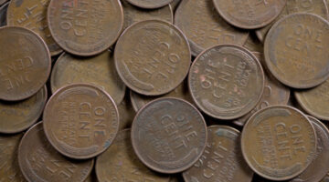 The 1922 Cent: Why Is This 1922 Plain Cent Needed To Complete A Lincoln Penny Collection?