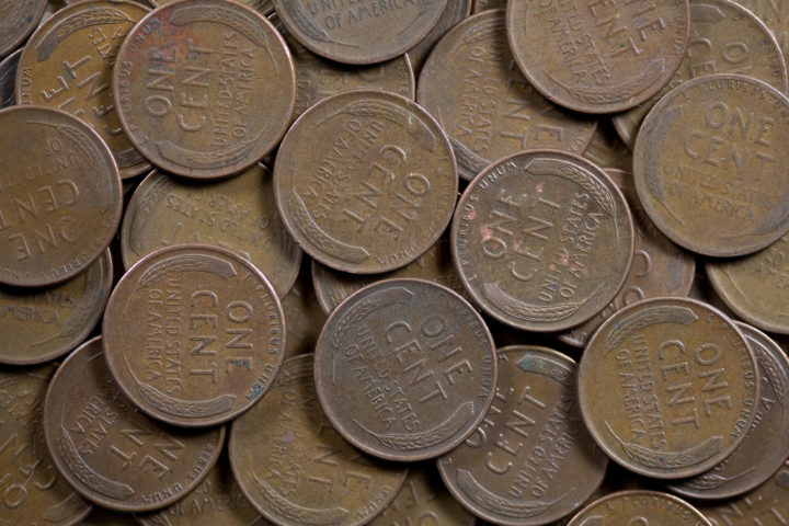 1922 Plain Cent Controversy - See Why The 1922 Plain Penny