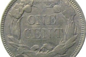 What's A White Cent? Flying Eagle & Early Indian Head Pennies
