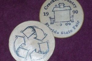Wooden Nickels 101: All About Wooden Nickels And Round Tuit Tokens