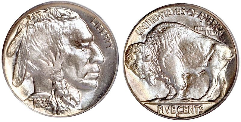 American Coins Pictures