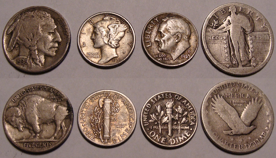 What quarters are worth more than their face value?